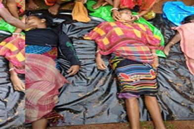 Khabar East:वज्रपात-की-चपेट-में-आने-से-चार-महिलाओं-की-मौत