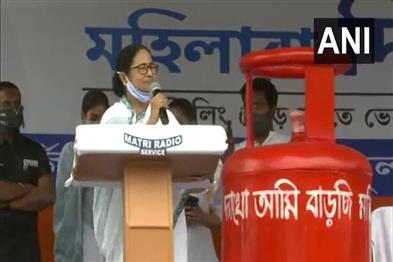 Khabar East:सिलीगुड़ी-में-बोलीं-ममता-परिवर्तन-होगा-लेकिन-दिल्ली-में-बंगाल-में-नहीं