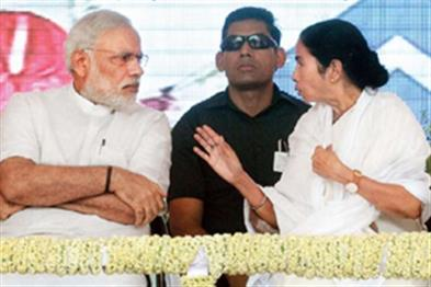 Khabar East:Fani-defeats-Mamata-Modis-stormy-campaign