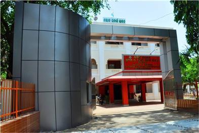 Khabar East:2-Odisha-forest-officials-given-compulsory-retirement