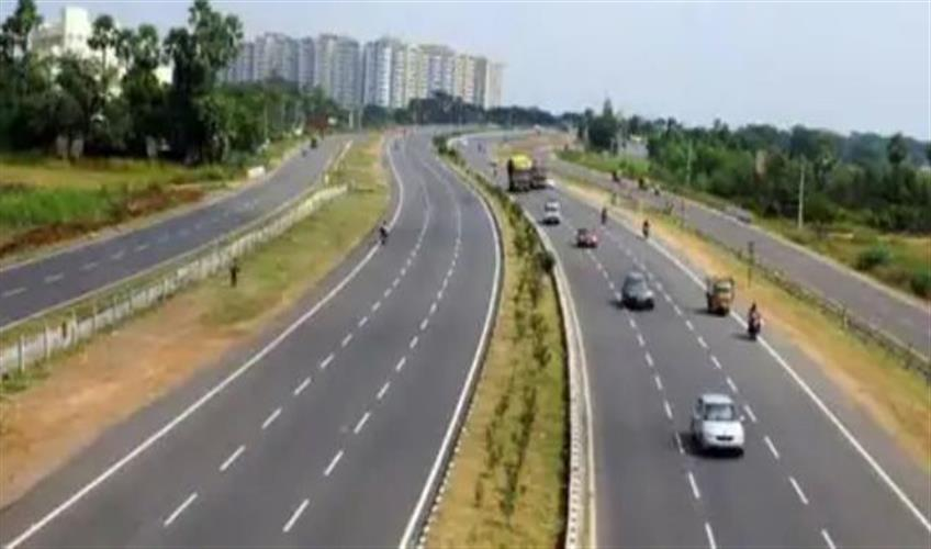 Khabar East:233-roads-approved-in-Naxal-affected-areas-the-government-had-sent-a-proposal-of-1076-km-road