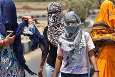 Khabar East:30-people-die-from-heat-in-Bihar-and-Lu