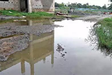 Khabar East:300-cases-of-dengue-in-Kolkata-rain-threat-continues