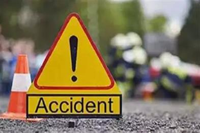 Khabar East:7-killed-12-seriously-injured-in-road-accident