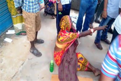 Khabar East:9-year-old-girl-dies-due-to-wrong-injection-in-Odishas-Cuttack