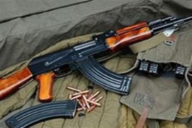 Khabar East:AK-47-rifle-recovered-from-Begusarai-arrested-four-criminals