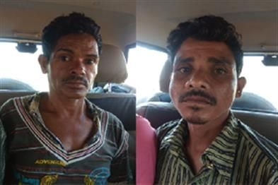 Khabar East:After-the-encounter-the-president-of-the-Janmilisia-commander-and-Janana-government-arrested