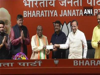 Khabar East:All-speculation-was-stopped-BJPs-Dr-Damodar-Raut