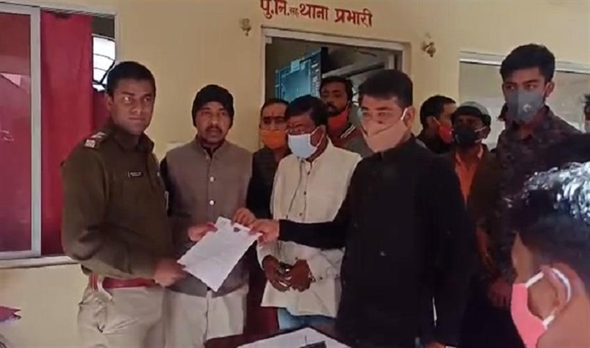 Khabar East:An-FIR-was-also-lodged-in-Ranchi-regarding-Tandava-web-series