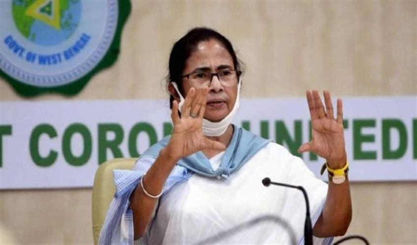 Khabar East:Announcement-of-CM-Mamta---Now-priests-will-also-get-monthly-allowance