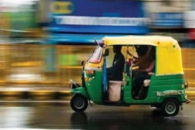 Khabar East:Auto-starts-operating-from-today-with-only-two-passengers