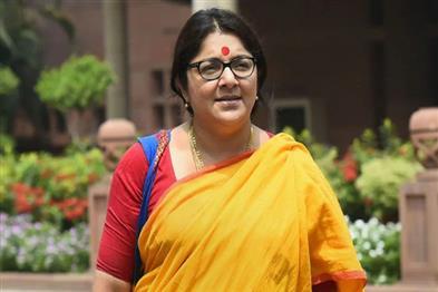 Khabar East:BJP-MP-Lockett-Chatterjee-infected-with-Corona