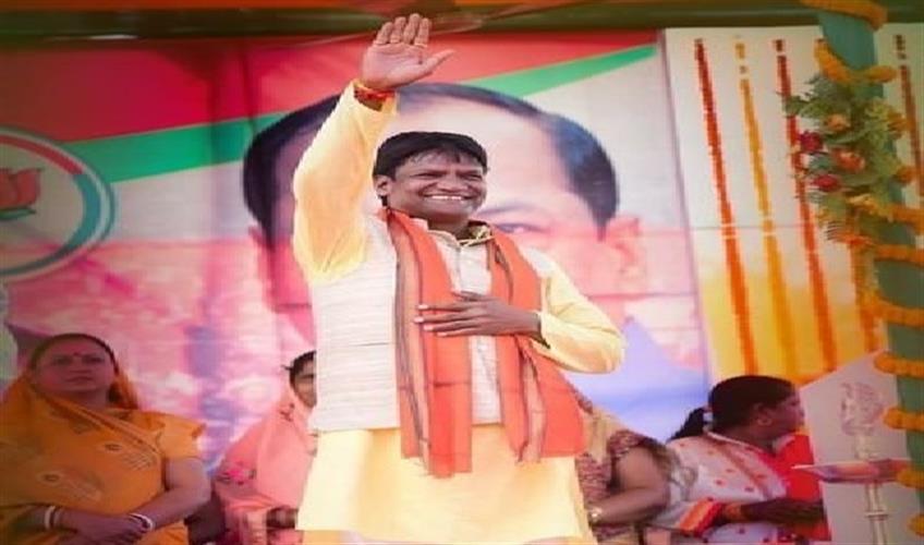 Khabar East:BJP-calls-the-action-against-Baghmara-MLA-Dhullu-Mahato-a-conspiracy