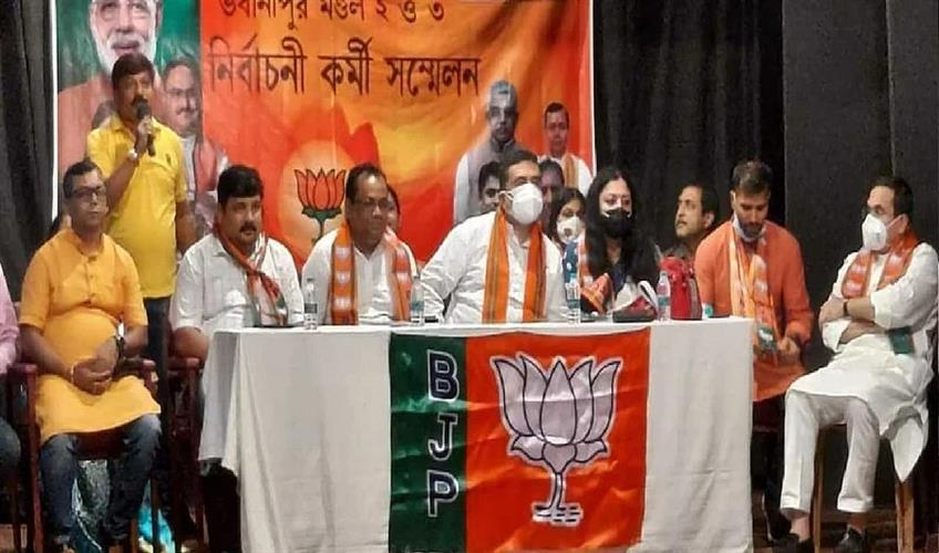 Khabar East:BJP-got-tough-on-the-MLAs-who-left-the-party-preparing-to-go-to-court-to-cancel-the-membership
