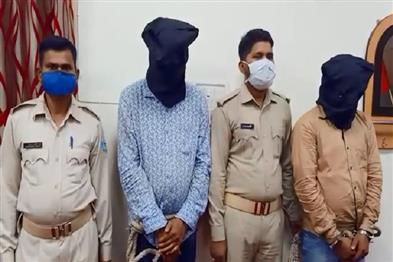 Khabar East:BJP-leader-Satish-Singh-murder-case-revealed