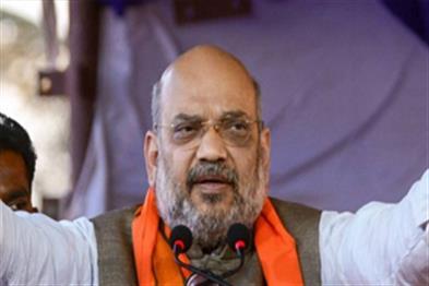 Khabar East:BJP-standing-firmly-behind-Sadhvi-was-framed-by-making-fake-case-Amit-Shah