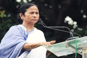 Khabar East:BJP-will-not-win-a-single-seat-in-West-Bengal-Mamata-Banerjee