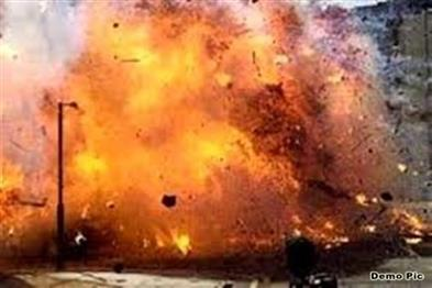 Khabar East:BSF-Killed-in-IED-Blast-in-Chhattisgarh