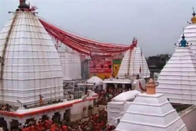 Khabar East:Baidyanath-Dham-Temple-will-open-for-a-day-on-Shravani-Purnima