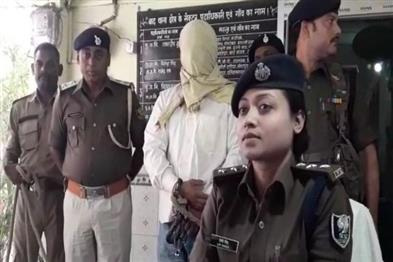 Khabar East:Big-action-by-ASP-Lipi-Singh-Pampal-Singh-arrested-with-weapon