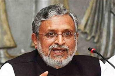 Khabar East:Bihars-financial-management-best-in-the-country-Sushil-Modi