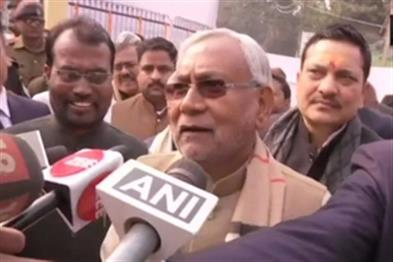 Khabar East:Bihar-becomes-first-state-to-give-pension-to-all-elderly-people-of-60-years