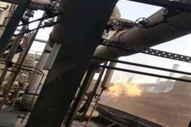Khabar East:Blast-in-Bhalai-Steel-Plant-blast-furnace-4-nine-employees-seriously-injured