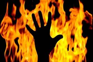 Khabar East:Brahmapur-Coop-Bank-president-2-others-die-in-fire-mishap