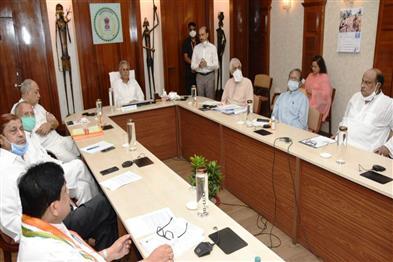 Khabar East:CG-Govt-taken-some-major-steps-for-a-balanced-economy