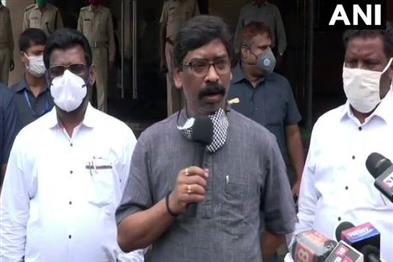 Khabar East:CM-Hemant-Soren-proposes-to-include-12-departments-in-one-pass