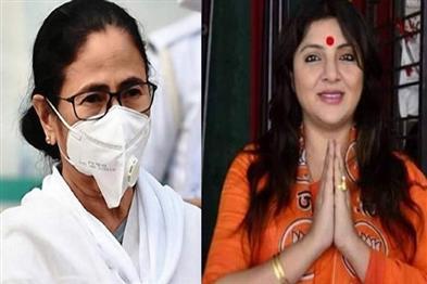 Khabar East:CM-Mamta-Banerjee-got-a-phone-call-to-Lockett-Chatterjee