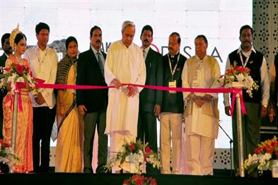 Khabar East:CM-Naveen-patnaik-inaugurated-Make-in-Odisha-Conclave