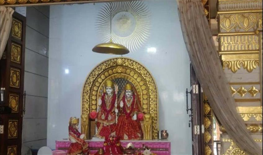 Khabar East:Celebration-to-be-celebrated-in-Ayodhya-at-the-temple-foundation-stone-in-the-Ram-temple-of-Raipur