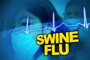 Khabar East:Chhattisgarh-capital-Raipur-again-threatens-swine-flu