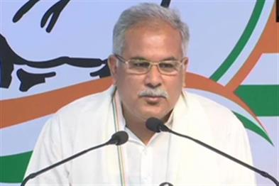 Khabar East:Chhattisgarh-government-declares-ration-card-for-all-65-lakh-families