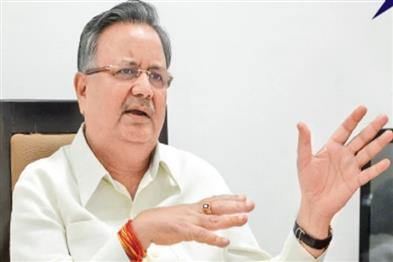 Khabar East:Chhattisgarh-government-failed-to-develop-state-Raman-Singh
