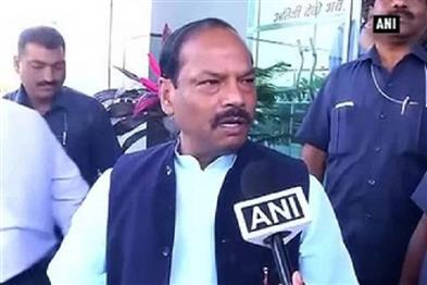 Khabar East:Chief-Minister-Raghuvar-Das-voted-said---JMM-and-Congress-will-be-completely-eliminated