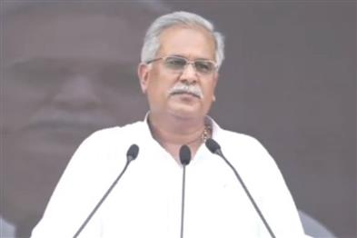 Khabar East:Chief-Minister-will-not-change-in-Chhattisgarh---Congress-in-charge-secretary