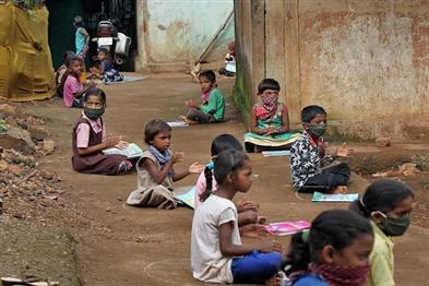 Khabar East:Children-orphaned-in-the-Corona-era-will-be-placed-in-child-care-homes