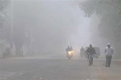 Khabar East:Cold-hit-Odisha-Capital-recorded-82-degree