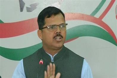 Khabar East:Congress-Demands-Odisha-Transport-Ministers-Scalp-For-Filing-False-Poll-Affidavit