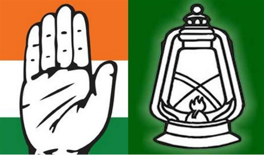 Khabar East:Congress-RJD-alliance-possible-in-Delhi-Vis-election-RJD-claims-7-seats