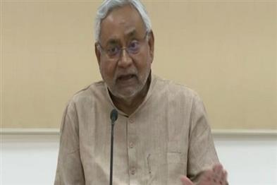 Khabar East:Corona-report-negative-of-CM-Nitish-Kumar-Sushil-Modi-also-conducted-a-test