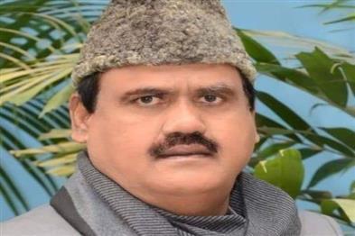 Khabar East:Coronavirus-infected-JDU-leader-Tanvir-Akhtar-dies