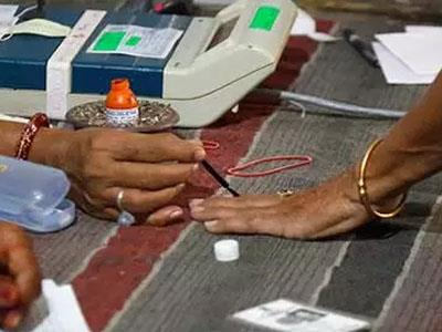 Khabar East:Counting-of-votes-for-panchayat-elections-in-Assam-BJP-leads-in-trends
