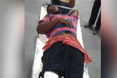 Khabar East:Dreaded-criminal--Diban-Behera-arrested-after-encounter-in-Puri