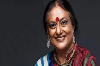 Khabar East:Fashion-designer-Sharbari-Dutta-dies