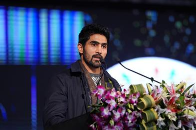 Khabar East:Formation-of-Sports-Authority-commendable-Vijender-Singh