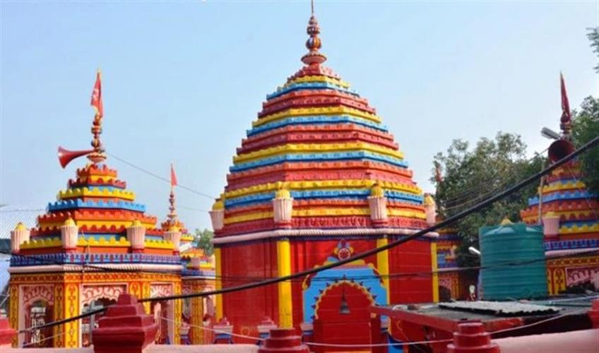 Khabar East:Former-minister-reaches-high-court-to-open-temple-of-mother-Chinnamastike