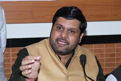 Khabar East:Gaurav-Vallabh-becomes-Congress-candidate-from-Jamshedpur-East-will-fight-against-CM-Raghuvar